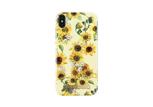 more photos 80570 f38d1 iDeal Of Sweden Fashion Case S/S19 for iPhone XS Max (1pc)