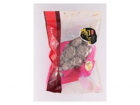 Imperial Bird's Nest Dried Thick Mushroom (Half Catty) (1 pack)
