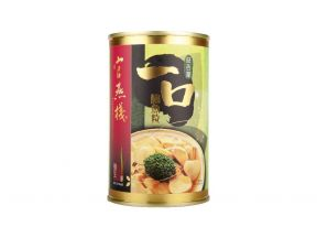 Imperial Bird's Nest New Zealand Abalone Pieces (425g) (1 can)