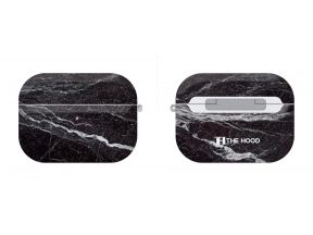 The Hood - Marble pattern AirPods case for AirPods Pro (1 pc)