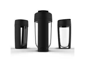 MOUS Fitness Water Bottle and Shaker bottle (1 pc)