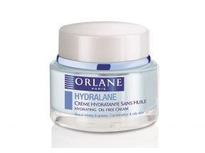 ORLANE Hydrating Oil Free Cream Jar (50ml) (1 pc) (Legitimately-Imported Goods)