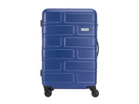 [Christmas] American Tourister - BRICKLANE Spinner 80cm/30inch TSA (Oxford Blue) (1 pc)
