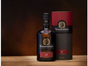 Bunnahabhain 12 Years (1 bottle)