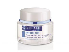 ORLANE Hydrating Cream Triple Action Jar (50ml) (1 pc) (Legitimately-Imported Goods)