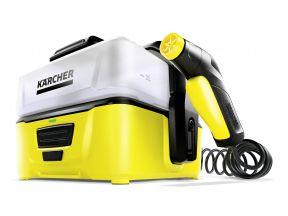 Kärcher OC 3 Cordless Mobile Cleaner (1 pc)