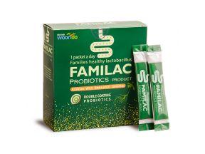 Nam Pei Hong Familac Mountain Ginseng Probiotics (30 packs/ box)