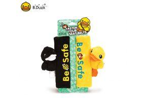 B.Duck Seat Belt Covers (1 pair)