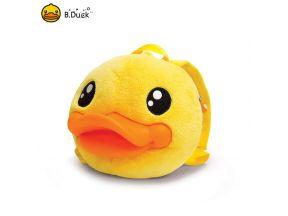B.Duck 3D Kids Backpack (B.Duck Head) (1 pc)