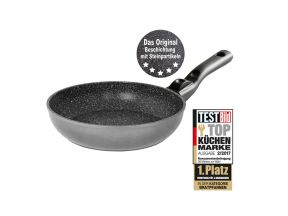STONELINE® 24cm Deep Frying Pan (Model No: 19511) (1 pc)