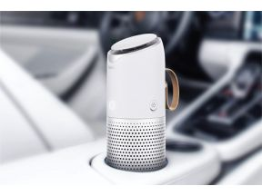 Autobot Fresh Car and Office Air Purifier (1 pc)