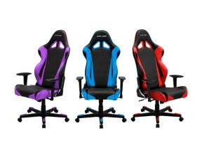 DXRacer RE0 Gaming Chair (1 pc)