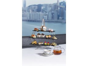 Hotel Panorama - AVA Restaurant Slash Bar Afternoon Tea Set (For 2 Persons)