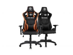 G-Go ZX-1 Gaming Chair (1 pc)
