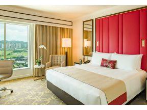 Weekend Macau Hotel and Cotai Water Jet package