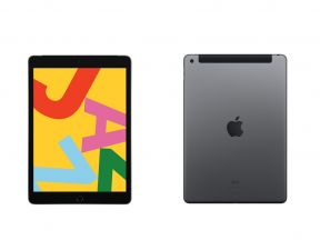 10.2-inch iPad (Wi-Fi + Cellular) (1 pc)