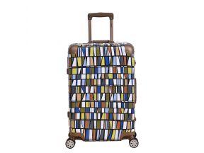 Finlayson™ Coronna 4 Wheels Frame Luggage #FH013 (1 pc)