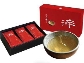 Orchid Gourmet - Milk Fish Essence (6pcs per box) (1 box)