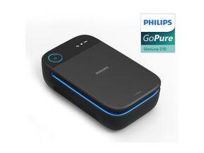 Philips GoPure SlimLine 210 Air Purifier (1 pc)