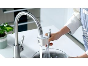 Autowater Pro Smart Touchless Faucet Adapter (Kitchen use version) (1 pc)