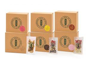 Nam Pei Hong Herbal Tea (10 Packs/Box)