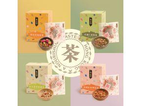 Nam Pei Hong Floral Tea (15 pcs/ pack)