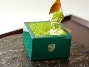 UJI-EN - Matcha Tiramisu Set (Dine-in only) (1 pc)