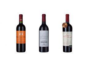 3-bottle Premium European Classic Reds (1 set)