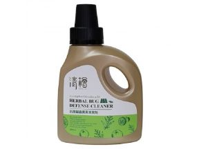 Taiwan Hinoki Life Anti-bacterial Insecticide-purpose Cleaners 600ml + Natural Decontamination Gloss Powder 250g (1 set)