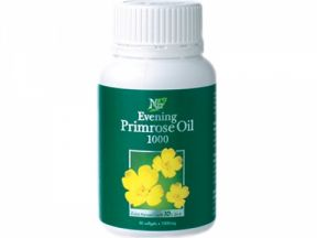 Evening Primrose Oil 1000 (1pc)