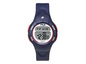 Fila Digital Collection Junior Quartz  Watch (1 pc)