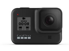 GoPro HERO8 Black (1 pc)