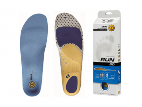 SIDAS Run 3D Insoles (1pc)