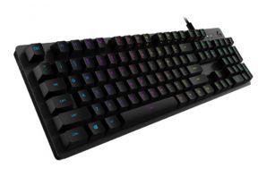 Logitech G512 Gaming Keyboard (1 pc)