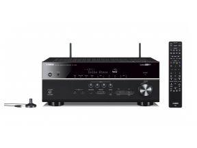 YAMAHA - RX-V685 7.2-channel AV Receiver (1 pc)
