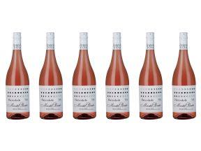 6-bottle Spanish Sparkling Rosé Pack (1 set)