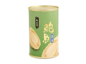 Nam Pei Hong Mini Abalone in Broth (6-8 pcs/ tin)