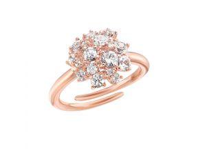 ARTĒ MADRID - Baby Deseo Ring (Size Adjustable) (1 pc)