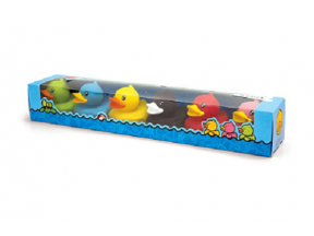 HKTDC Design Gallery - B. Duck Floating Ducks (1pc)