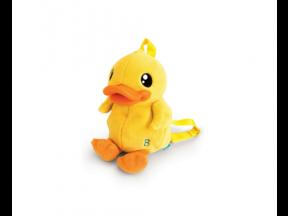 HKTDC Design Gallery B. Duck Backpack (Kids/Yellow) (1pc)