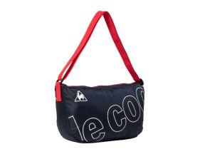 le coq sportif Compact Shoulder Bag - Navy (1pc)