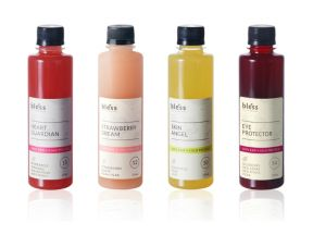 Bless Mixed Flavour Cold-Pressed Juice (1 bottle)