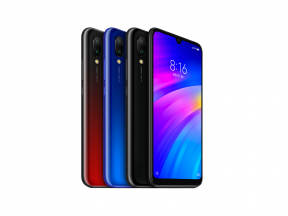 Redmi 7 (3GB + 64GB) (1 pc)
