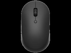 Xiaomi Mi Dual Mode Wireless Mouse Silent Edition (1 pc)
