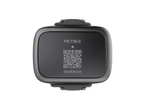 PETBIZ Dog Tracker (with 6 months data entitlement) (1 pc)
