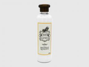 OSOS'S Coconut Oil Body Butter (1 pc)