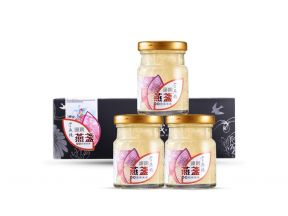Imperial Bird's Nest Imperial Strip First Phase Concentrated Instant Bird's Nest (75g) (3 Bottles)