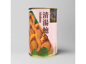Yummy House Abalone (425g) (1 can)