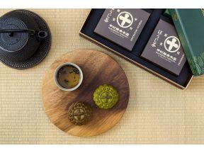 Nakamura Tokichi Egg Custard Assorted Mooncake Premier Set (1 box)