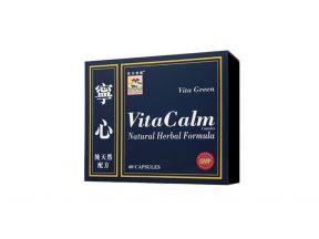 Vita Green Vita Calm (60 Capsules) (1pc)